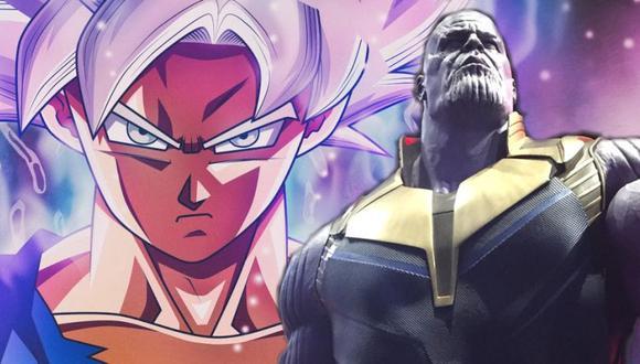 Dragon Ball Super: Broly vs Avengers | Así quedó la taquilla (Atomix)