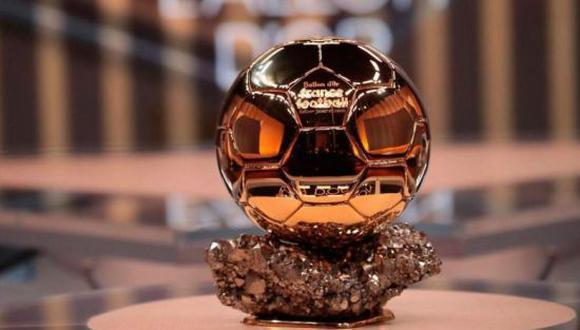 La ceremonia del Balón de Oro 2021 se llevará a cabo el próximo 29 de noviembre. (Foto: Getty)