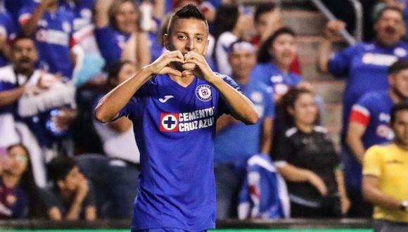 Cruz Azul venció 2-0 a Chicago Fire por la Leagues Cup 2019.