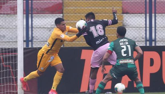 Alianza Lima vs. Sport Boys se ven las caras por la Fase 2. (Foto: GEC)