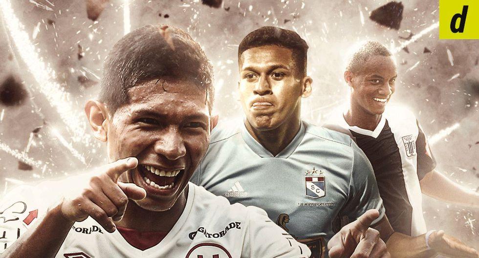 La MLS es la liga extranjera en la que más peruanos juegan.