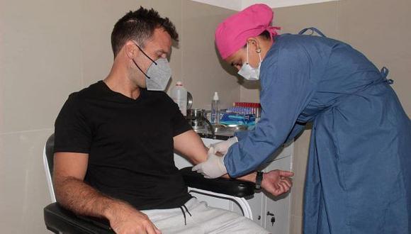 Sport Boys pasó exámenes médicos de cara al inicio de su pretemporada. (Foto: Sport Boys)