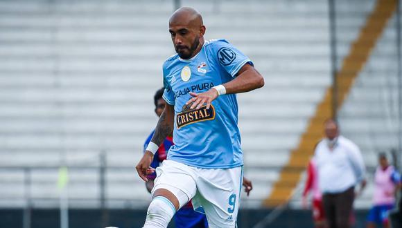 Marcos Riquelme analizó su actuación en su debut con Sporting Cristal. (Foto: Twitter)