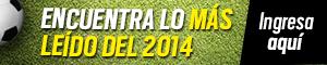 Deportista 2014